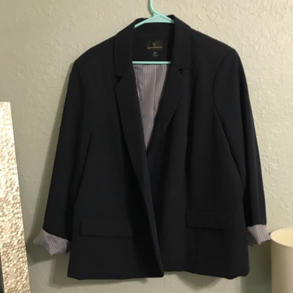 9ae183a38c2 Worthington Jackets   Coats